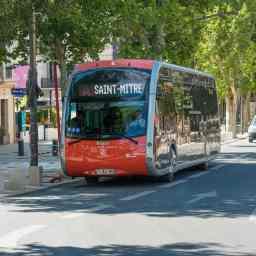 Le bus électrique