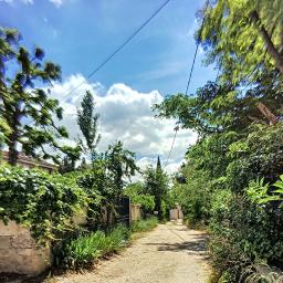 Le quartier Cézanne (Est)