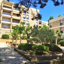 Résidence Le Parc Cézanne