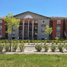 Résidence Parc de la Chapelle
