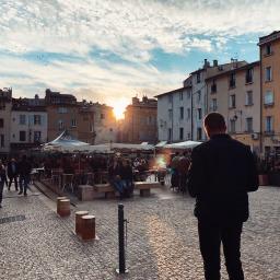 Aix-en-Provence, un marché immobilier fleurissant